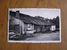 MORTEHAN SUR SEMOIS Vieille Maison Ardennaise Carte Postale Postkaart - Bertrix