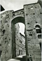 VOLTERRA  PISA  Torri Buonparenti - Pisa