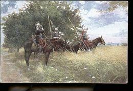 CUIRASSES - Regiments