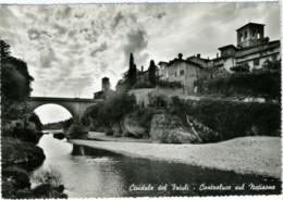 CIVIDALE DEL FRIULI  UDINE  Controluce Sul Natisone - Udine