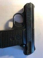 Pistolet D'alarme ,SM ,cal 8 Mm - Armes Neutralisées