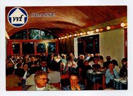 - CPM GRASSE (06) - Village Vacances Familles - La Salle De Restaurant - Editions GILLETTA - - Grasse