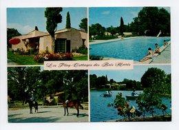 - CPM GRASSE (06) - LES PLAY COTTAGES DES BOIS MURES - Editions GILLETTA - - Grasse