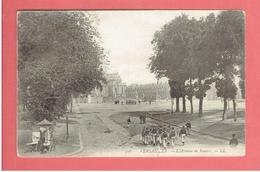 VERSAILLES 1905 AVENUE DE SCEAUX CARTE EN BON ETAT - Versailles