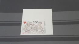 LOT 497661 TIMBRE DE ANDORRE NEUF** LUXE NON DENTELE - Französisch Andorra