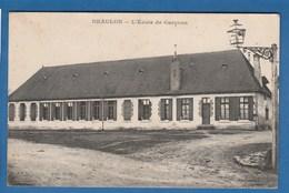BEAULON L'ECOLE DE GARCONS - France