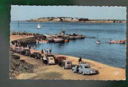 CP - 35 - Dinard - Embarcadère - Dinard