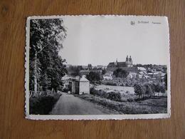 St HUBERT Saint Hubert Panorama Prov Luxembourg  Carte Postale Postkaart - Saint-Hubert