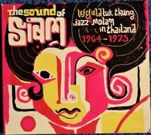The Sound Of SIAM - Jazz Molam In Thailand - 19 Titres . - Non Classés