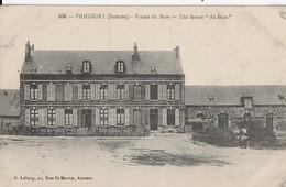 FRICOURT  -  Ferme Du Bois - Francia