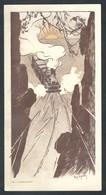 +++ MENU 1897 - Banquet Major THYS - Voyage Congo - Illustrateur Amédée LYNEN - Train - Exposition Bruxelles  // - Menus