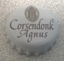 Belgique Capsule Bière Beer Crown Cap Corsendonk Agnus - Bière