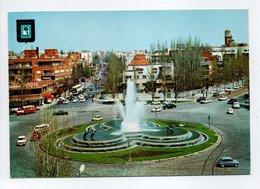 - CPM MADRID (Espagne) - Fontaines Des Delfines - Ediz. DOMINGUEZ - - Madrid