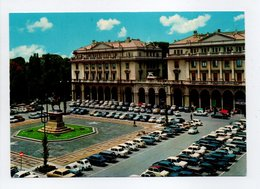 - CPM NOVARA (Italie) - Place Des Martyres - Ed. Lorena - - Novara