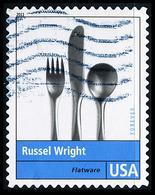 Etats-Unis / United States (Scott No.4546k - Pionniers Du Design / Pioneers Of Design) (o) - Usados
