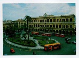 - CPM PALERMO (Italie) - Place Giulio Cesare - - Palermo