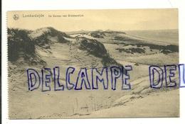 Côte Belge. Middelkerke. Lombardzijde. Dunes. Duinen. NELS - Middelkerke