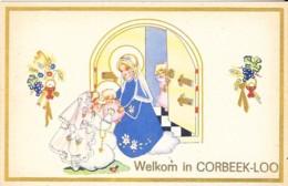 CORBEEK-LOO - WELKOM IN - Belgique