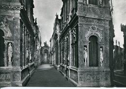 Vicenza - Teatro Olimpico - Vicenza