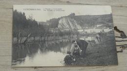 LUXEMBOURG : L'Alzette A PULFERMUHL …... … 4811 - Non Classés