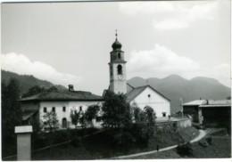 SAURIS DI SOTTO  UDINE  Chiesa Parrocchiale - Udine