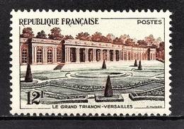 FRANCE 1956 - Y.T. N° 1059 - NEUF** /4 - Ongebruikt