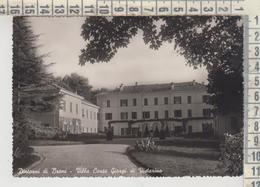 BRONI TREVISO VILLA CONTE GIORGI DI VISTARINO - Treviso