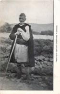 Grèce - Twentieth Century Shepherd - Greece