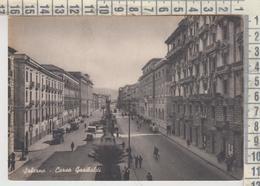 SALERNO CORSO GARIBALDI NO VG - Salerno