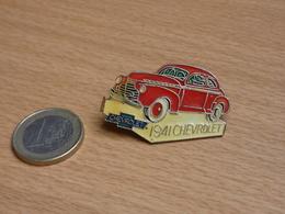 AUTOMOBILE  CHEVROLET 1941. - Autres