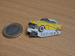 AUTOMOBILE  BUICK 1956. - Autres