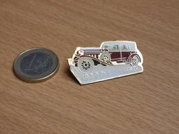 AUTOMOBILE  DUESENBERG 1929. - Autres