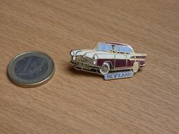 AUTOMOBILE  REV'LAND 1958. EGF. - Autres
