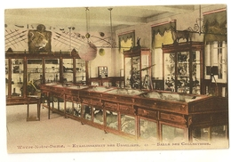 3 - Wavre-Notre-Dame - Etablissement Des Ursulines - Salle Des Collections - Sint-Katelijne-Waver
