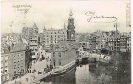 - CPA - Amsterdam - Sophiaplein  - - Amsterdam
