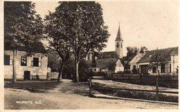 Würnitz - Dorfzentrum ? - Autriche