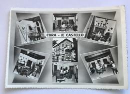 CURA -IL CASTELLO   - VIAGGIATA FG - Viterbo
