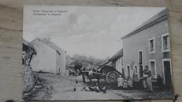 LUXEMBOURG : Scène Villageoise A DIPPACH  …... … 4839 - Non Classés