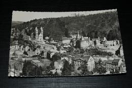 10617          CLERVAUX, VUE GENERALE - 1956 - Clervaux