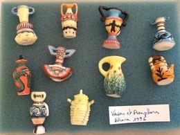 Fèves Vases Et Amphores - Other
