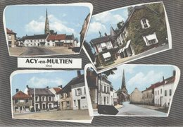 60 ACY-EN-MULTIEN  MULTI-VUES - France