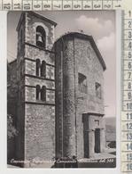 CAPRANICA PRENESTINA ROMA CAMPANILE RPMANICO 1955 - Altri