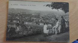 CPA - 34. LIEGE -  PANORAMA VU DE COINTE - Belgique