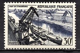 FRANCE 1956 -  Y.T. N° 1080 - NEUF** - Ungebraucht