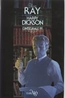 HARRY DICKSON De JEAN RAY L'intégrale Tome 11 NEO. TBE Voir Description Et Scans Recto/verso. - NEO Nouvelles Ed. Oswald