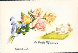 Souvenir De Petit-Wasmes - Colfontaine