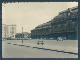 69 LYON Brotteaux 6e Gare  Photo Originale 8 X 11,5 Cm - Places