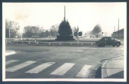 69 LYON VILLEURBANNE Boulevard De Ceinture ? Photo Originale 8,5 X 13.5 Cm - Places
