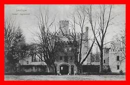 CPA LETZLINGEN (Allemagne)   Kaiserling Jagdschloss...I927 - Otros