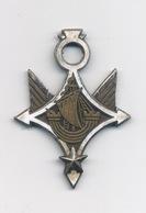 IN ALAT- SAHARA : Peloton D'avions De La 9ème Division D'Infanterie DRAGO PARIS G.1680  ATTACHES CASSÉE VOIR SCAN - Armée De L'air